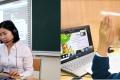 Khảo sát dạy và học trực tuyến