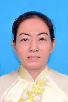 Phạm Thị Thanh Vân