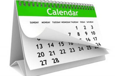 Thời khoá biểu học kỳ 1 khối THCS năm học 2020-2021