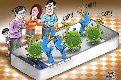 Tung tin giả mạo, sai sự thật trên mạng xã hội bị phạt 10 đến 20 triệu đồng