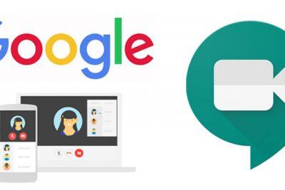 Video hướng dẫn sử dụng (Hangout) Meet: Tạo cuộc họp – Tạo lớp học online