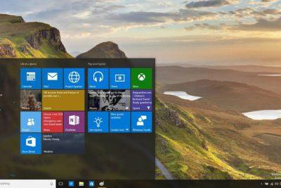 Hệ điều hành Windows 10 có gì khác biệt?